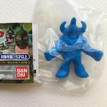 ◆キン肉マン キンケシ03 マンモスマン(青ver.)