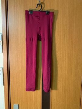 レディース バレエ・ダンス練習用スパッツ S