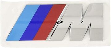 BMW純正部品 M エンブレム
