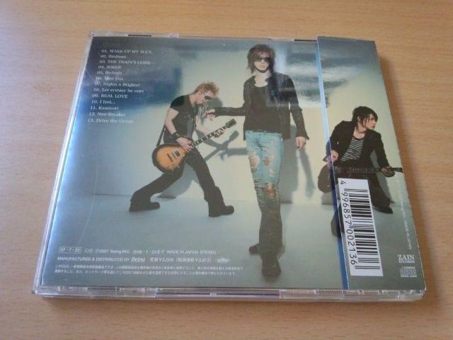 BREAKERZ CD「BREAKERZ」DAIGO● < タレントグッズの