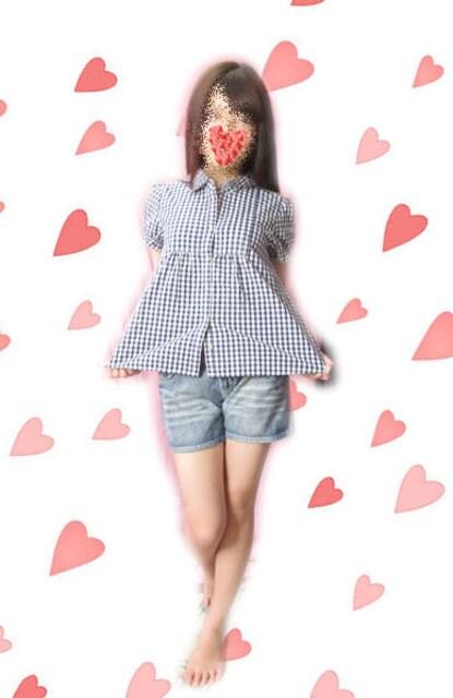 KT78☆めっちゃかわいいシルエット☆チェックのチュニック < 女性ファッションの