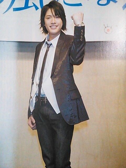 内博貴★2008年1/28号★oricon style < タレントグッズの
