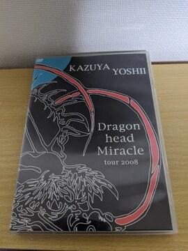 吉井和哉「Dragon head Miracle tour 2008」イエローモンキー