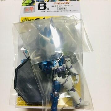 仮面ライダーゼロワン一番くじ B賞�A未開封♪