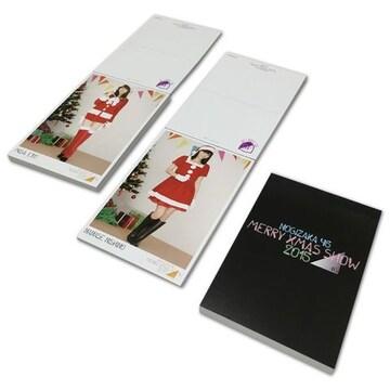 即決 乃木坂46 ポストカードセット / Merry X'mas Show 2015