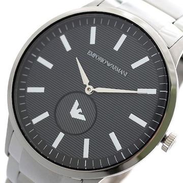 エンポリオアルマーニ 腕時計 メンズ AR11118 クォーツ