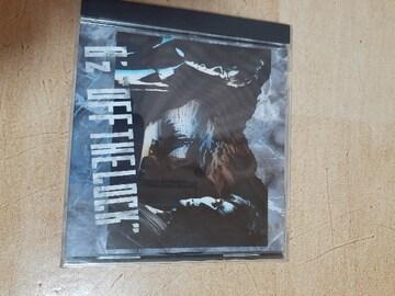 ★[CD]B'z OFF THE LOCK ビーズオフザロック★