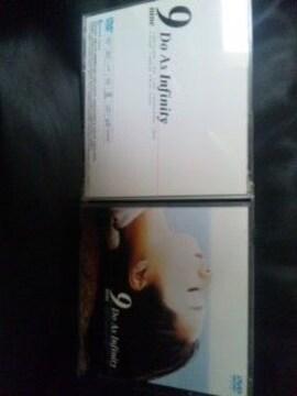 《Do As Infinity/9ナイン》【音楽DVDソフト】国内盤