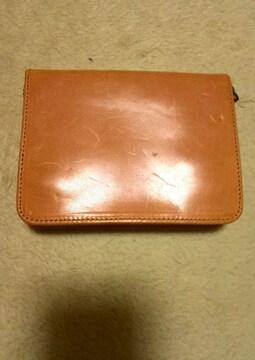 B.stuff ビースタッフ ラウンドタイプ 二つ折財布 新品未使用 ピンク