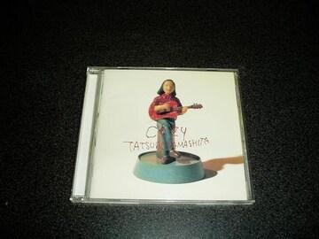 CD「山下達郎/コージー(COZY)」88年盤
