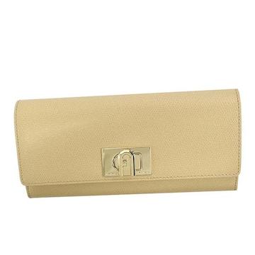 ★フルラ FURLA 1927 XL 長財布(BE)『PCV0』★新品本物★