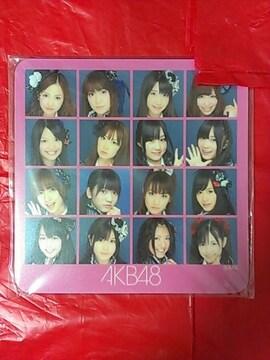 7&i×AKB48 マウスパッド (光学式対応) 新品