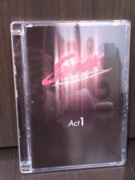 堂本光一、Endless SHOCK、2008(初回限定盤)