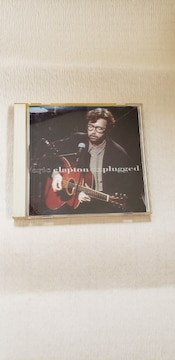中古CD エリック・クラプトン unplugged アンプラグド