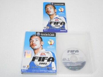 GC★FIFA2002 ロード・トゥ・FIFAワールドカップ
