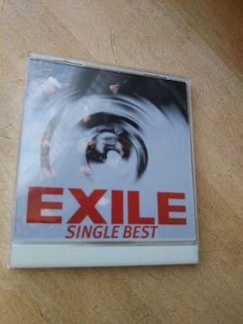 ★CD EXILE SINGLE BEST エグザイル シングル ベスト●