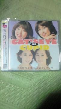 キャッツ★アイ VS キューピト「コンプリート・コレクション」☆
