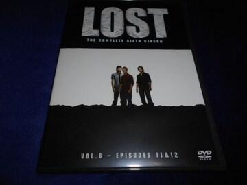 【DVD】LOST シ−ズン6 Vol.6