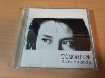 浜田麻里CD「TOMORROWトゥモロー」●