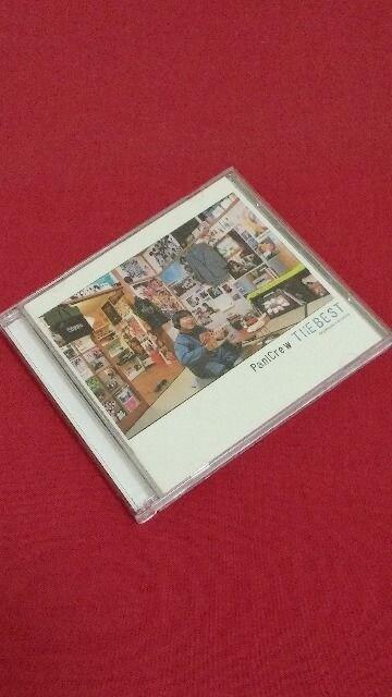 【送料無料】PaniCrew(BEST)初回盤CD+DVD  < タレントグッズの