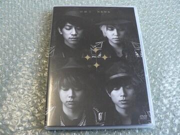 NEWS『四銃士』【DVD+CD(全4曲収録)】他にも出品中