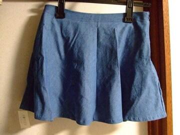 PAGE サーキュラースカート フレアスカート 新品未使用 美品