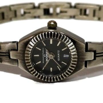 美品 マウジー/moussy ヴィンテージ風な腕時計★