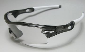 ★新品★OAKLEY RADAR PATH PHOTOCHROMIC (調光)26-213