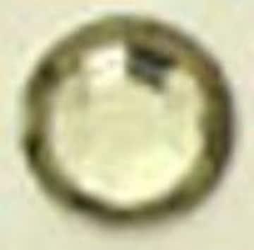 ● 4mm ● デコ用ストーン  2000粒 グレー