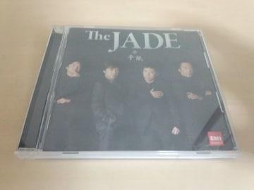 The JADE CD「手紙」ザ・ジェイド 男性オペラコーラスグループ★