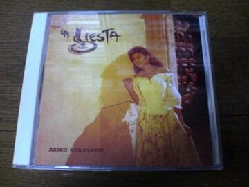 小林明子CD ラ・シエスタ LA SIESTA