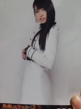 AKB48前田亜美見逃した君たちへ
