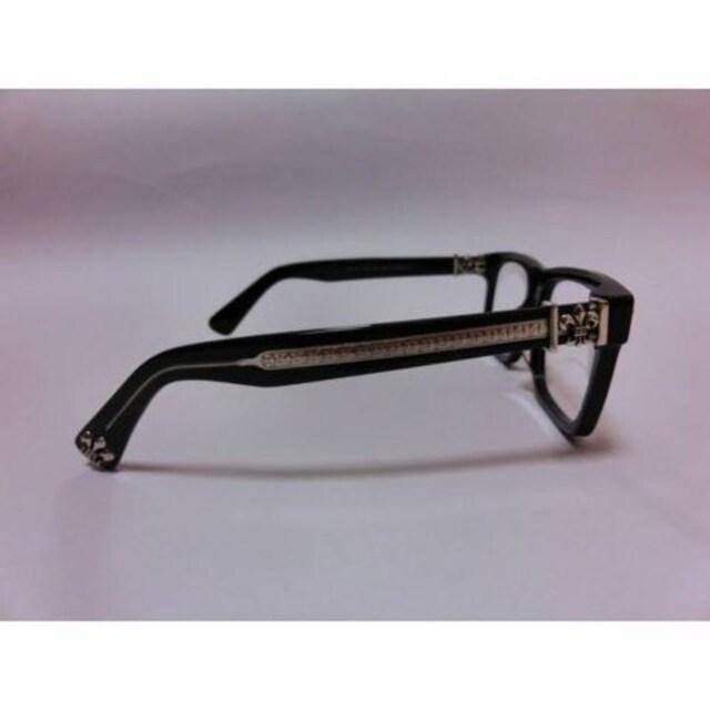 クロス好き クロムタイプ BOX LUNCH 伊達眼鏡めがねサングラス < 男性ファッションの