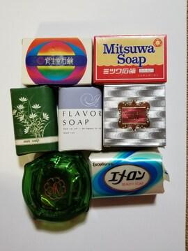 石鹸セット オマケ付き