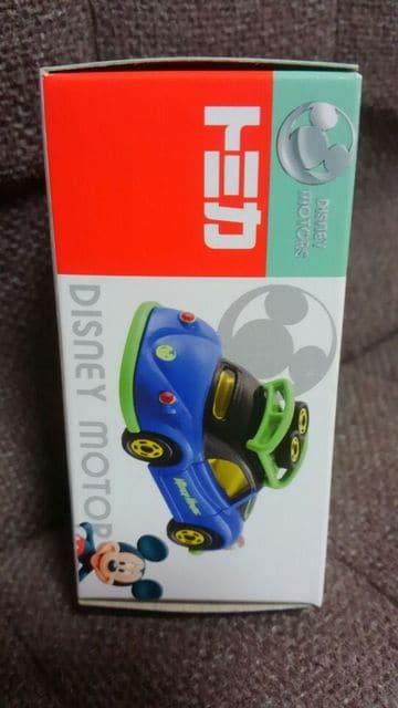 トミカ ディズニーモータース ポピンズスターライトデート ミッキーマウス 特別仕様車 新品 < ホビーの
