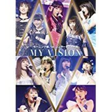 ■DVD『モーニング娘。'16 コンサート秋 MY VISION