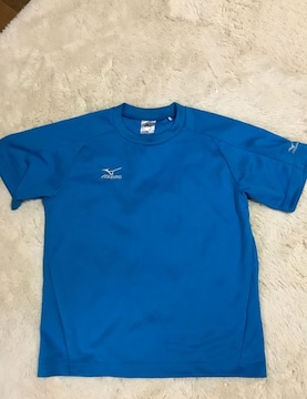 MIZUNO  サラTシャツ 150センチ