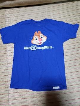 チップ&デールWDWティシャツ