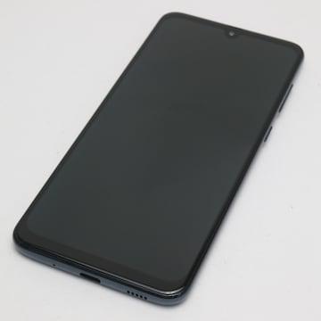 ●安心保証●美品●SCV43 Galaxy A30 ブラック●