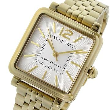 マーク ジェイコブス クオーツ レディース 腕時計 MJ3462