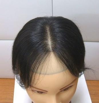 増毛 円脱 薄毛 シート状植毛  接着剤セット 付き