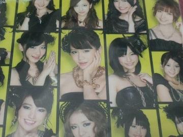 【パチスロ AKB48 M13 キミが思ってるより…】非売品のぼり 未開封