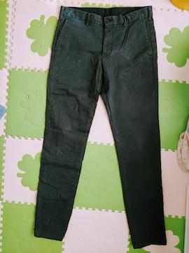 ユニクロ 男性用パンツ