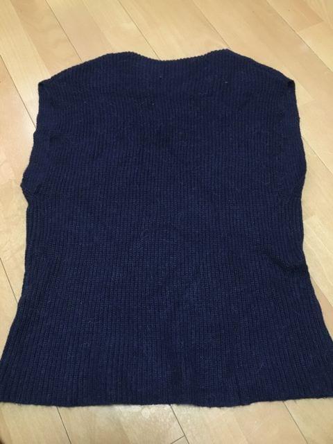 秋冬物、女性用ベスト 大きいサイズ  < 女性ファッションの