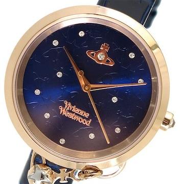 ヴィヴィアンウエストウッド  レディース 腕時計 VV139NVNV