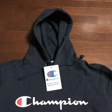 セール新品Lサイズchampionチャンピオン  スウェット パーカー