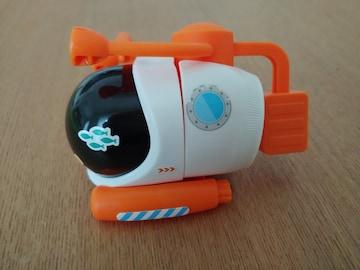 ハッピーセット 玩具