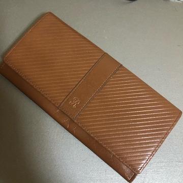 1スタ 良品☆ レザー 長財布