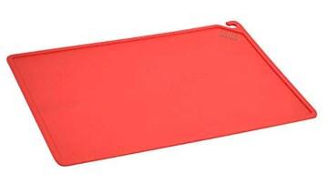 シービージャパン まな板 シート レッド 抗菌 耐熱 傷つきにくい