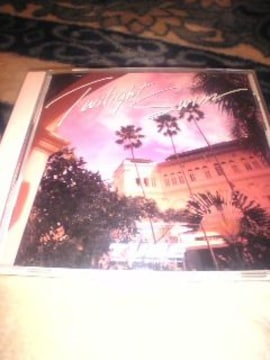 CD:TUBE(チューブ)トワイライトスイム 87年盤